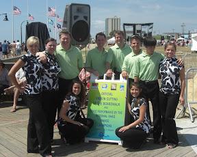 2010 NSDC Team
