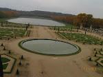 The Garden of Versailles