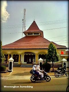 Masjid Besar Darmaraja