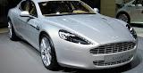 Aston-Martin Rapide