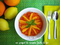 Amanida de pastanagues i taronja - Chlada khayzo wa limon