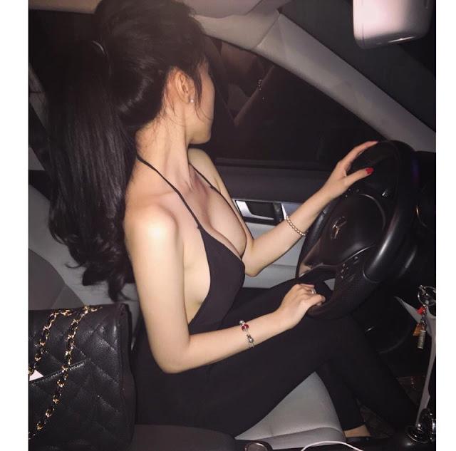hot girl ni sua 26