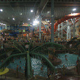 The water park at Kalahari in OH 02192012f
