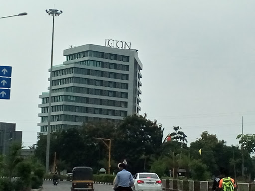 Icon Business Centre Dumas Rd Beside Valentine Cinema