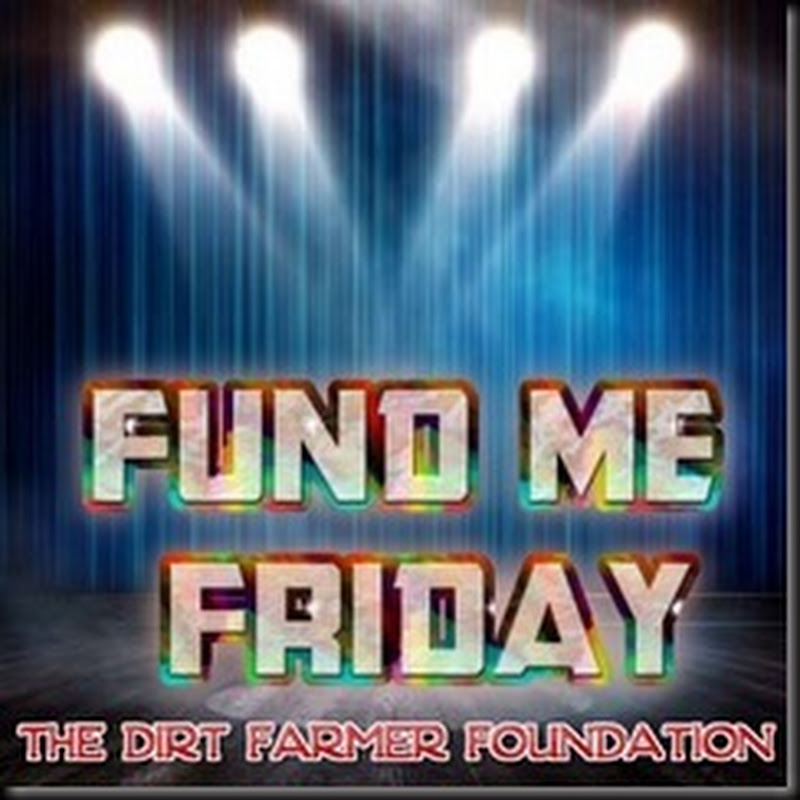 FUND ME FRIDAY JULY 24.2015