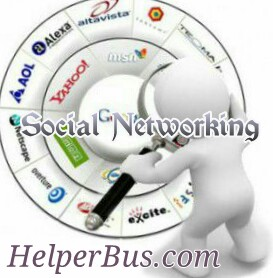 How to Quick Index your Blog Posts in Search Engines by social networking