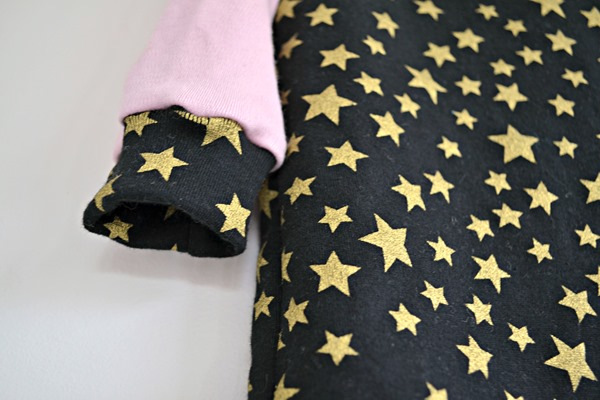 Pipi star jammies 2