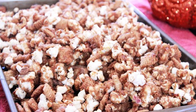 Snack-mix-close-up