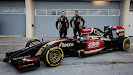 Lotus E22 Official Reveal Nick Chester & Matthew Carter