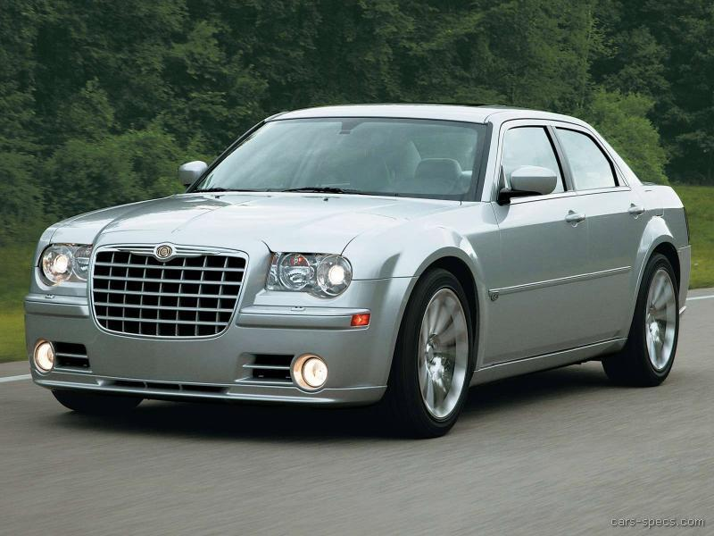 2008 chrysler 300 srt 8 specifications pictures prices. Black Bedroom Furniture Sets. Home Design Ideas
