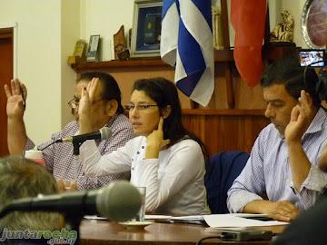 Congreso Nacional de Ediles