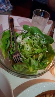 Salade Bagatelle