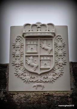 Spanish Shield