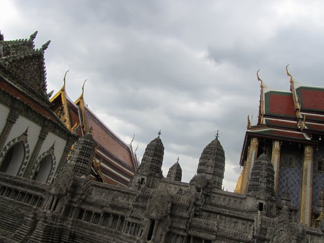 The Royal Palace, Bangkok