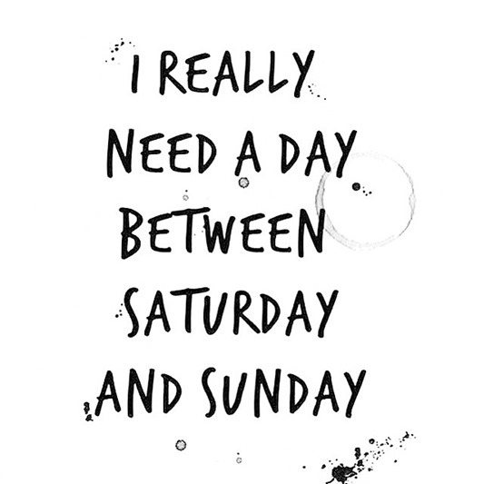 saturday_sunday