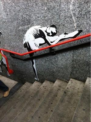 Grafitti grafite
