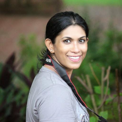 Jayashree Mudaliar