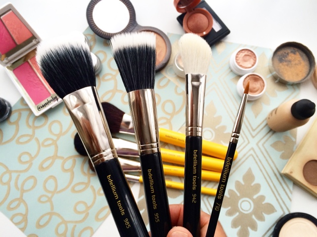 bdellium tools maestro vs studio brushes