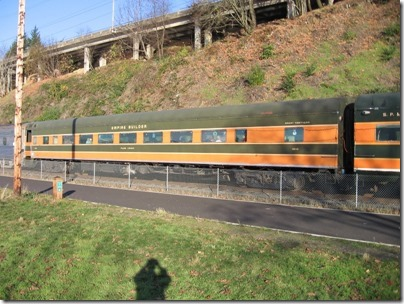 IMG_4704 DLMX Coach #1210 Plum Creek in Portland, Oregon on December 6, 2008