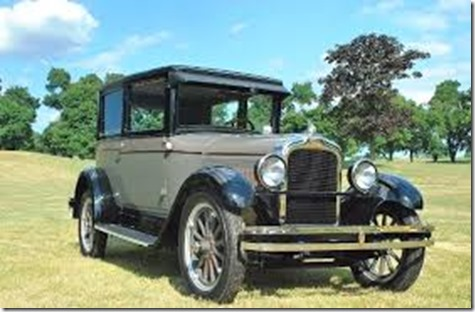 Pontiac-1926