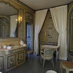 Salle de bain de la chambre de Madame