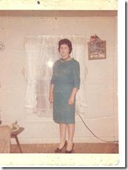 Betty Jane Nelson Littrell