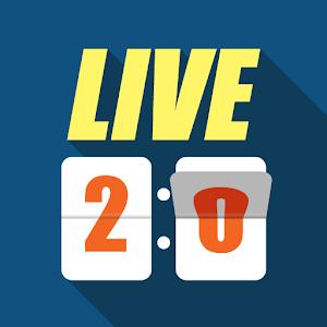 ScoreCenter Live : All sports For PC (Windows & MAC)