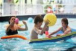Aquasud Pays Bigouden - Jeux enfants
