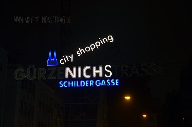 Kölnwochenende (72) Nichs