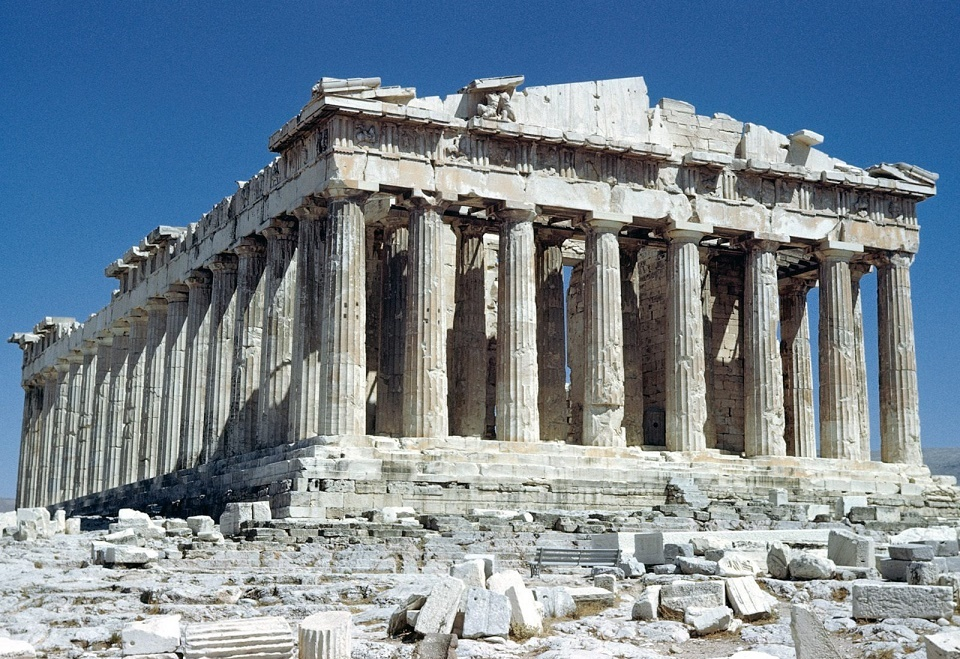 Heritage: We owe Greece a cultural debt, classicists say