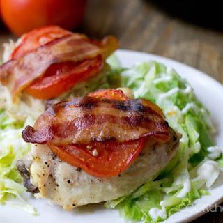 Chicken Blt Recipes