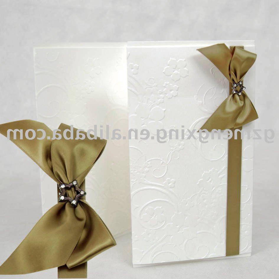 ivory wedding card box