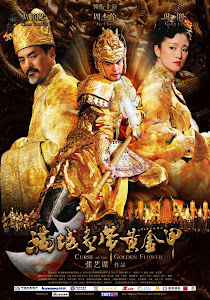 Hoàng Kim Giáp - Curse Of The Golden Flower poster