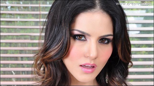 Sunny Leone 14.