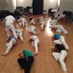Beneficios de la Capoeira 1