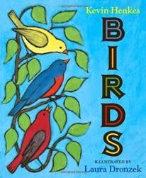 Birds Kevin Henkes