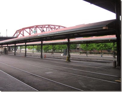 IMG_0728 Platforms at Union Station in Portland, Oregon on May 10, 2008
