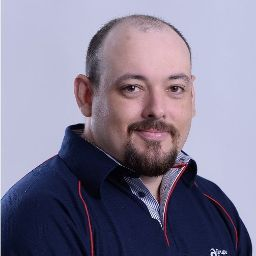 Flávio Roberto Giron - photo