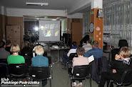 Spotkanie Klubu Polskiego Podróżnika w Straszynie [Ruszamy pod ziemię]