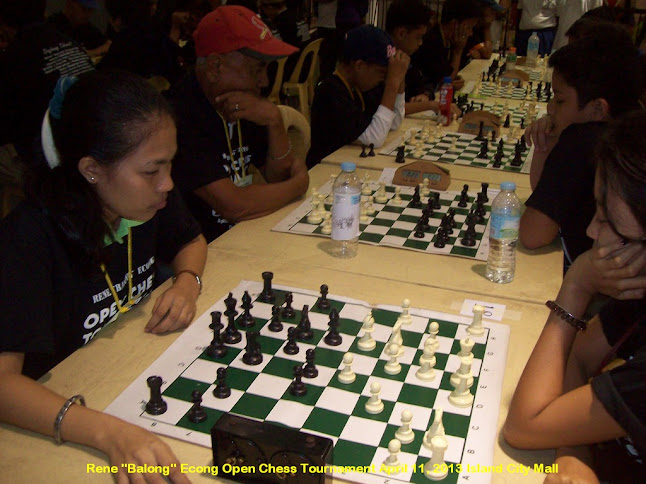 "Philippines-Bohol-Chess-Tournament-Balong-Econg00090 - All Set for Rene ""Balong"" Econg Open Chess Tournament Apr 11 - Sports and Fitness"