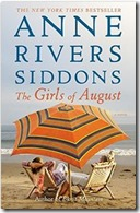 Book The Girls of August Anne Rivvers Siddons