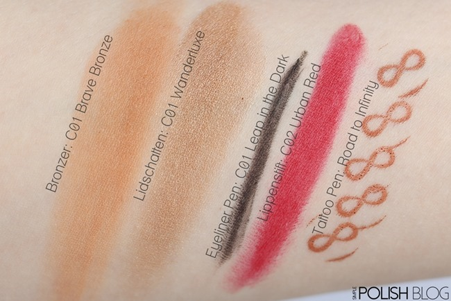 Catrice-Nomadic-Traces-Swatches-2