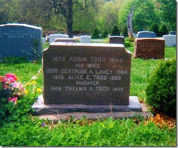 Thelma Tood 5