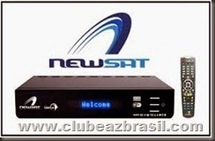 NEWSAT LION R591 RECOVERY