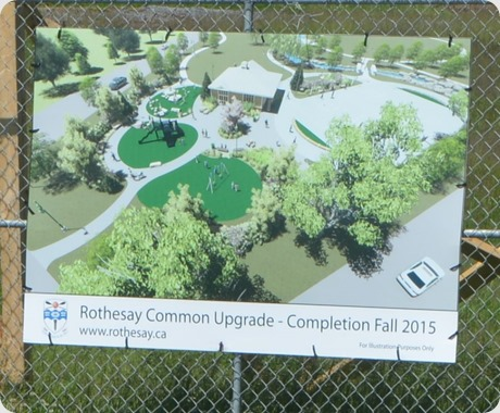 rothesay common project
