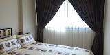 fully furnished one bedroom apartment in new condominium in jomtien    for sale in Jomtien Pattaya