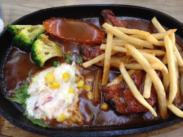 Chicken Grilled Rm12.90