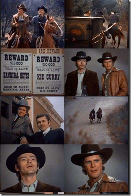 Details from the old TV show: Alias Smith and Jones