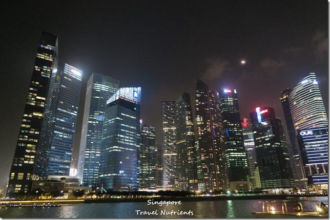 新加坡河岸 老巴剎 (4)