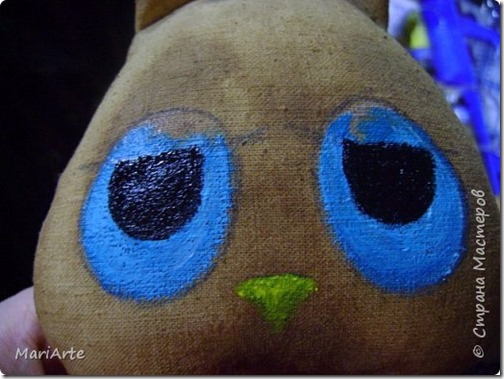 buho triste manualidades (12)